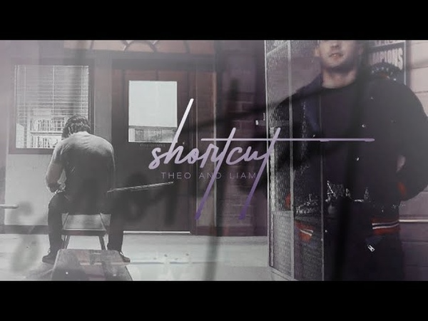 Theo Liam❖ Shortcut [HBD Ale!]