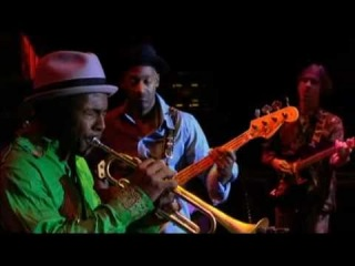 Marcus Miller, Roy Hargrove, James Carter - North Sea Jazz Cruise 2/3 (Official)