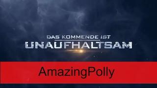 Amazing Polly - deutsch - Es ist dein Begräbnis - Steh jetzt auf