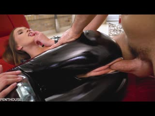 [] Stacy Cruz - A Latex Family Secret 3 () [2020 г., Teen, Gonzo, Hardcore, All Sex]