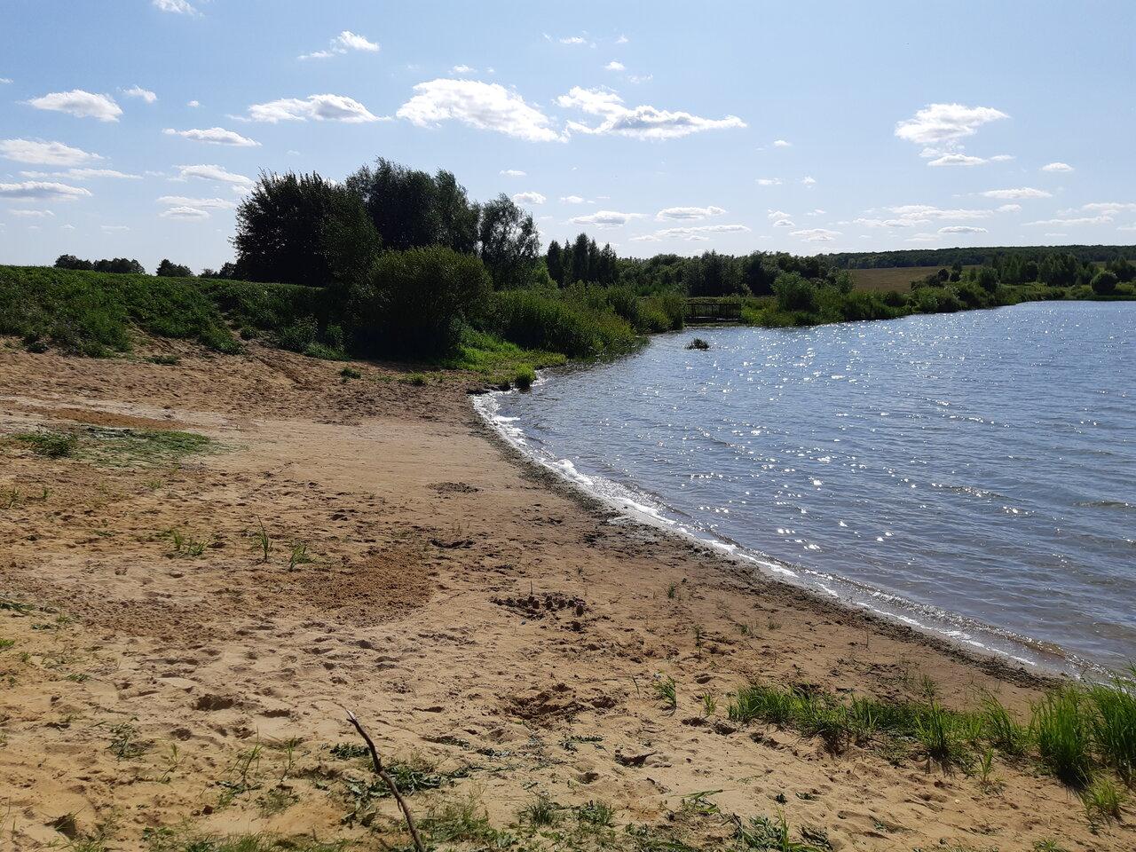 Афиша Тула Поход 2020 Осень река Ока- Перемышль (Калужская