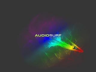 [ Series ] AudioSurf VA #1