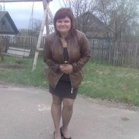 Наташа Хуторненко