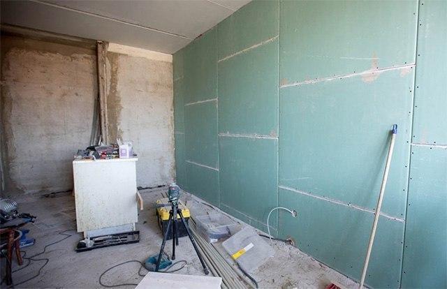 Выравниваем стены самостоятельно, изображение №25