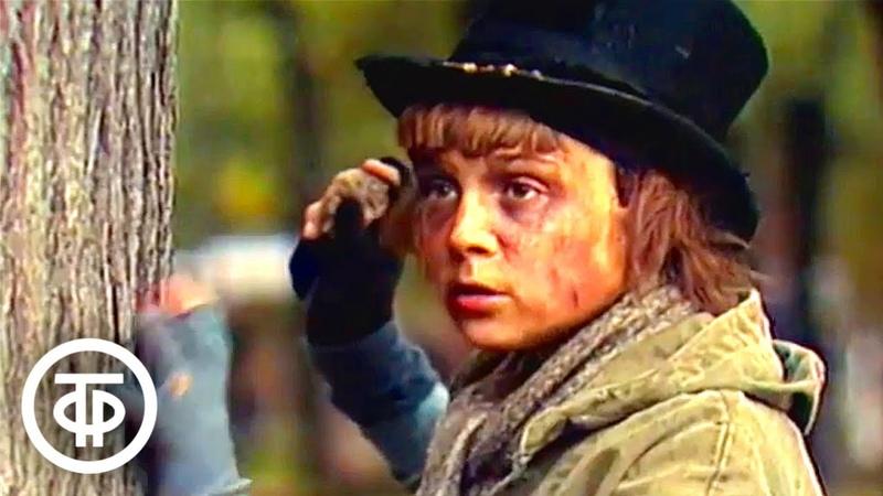 Первая роль на телевидении Александра Лазарева младшего Тайна Эдвина Друда 1980