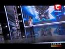 «The X-factor Ukraine» Season 2. Casting in Dnepropetrovsk. part 1