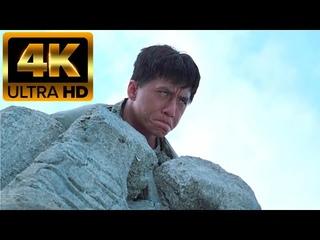 Доспехи бога / Armour of God (Long xiong hu di) 1986.  В хорошем качестве 4K