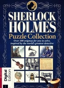 2018-05-01 Sherlock Holmes Puzzle Collection