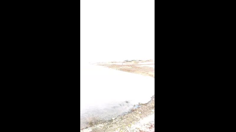 Белогорское водохранилище