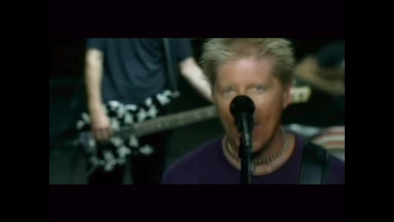 The Offspring Can`t Repeat