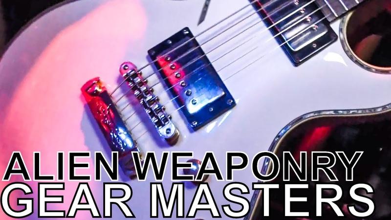 Alien Weaponry's Lewis de Jong - GEAR MASTERS Ep. 324