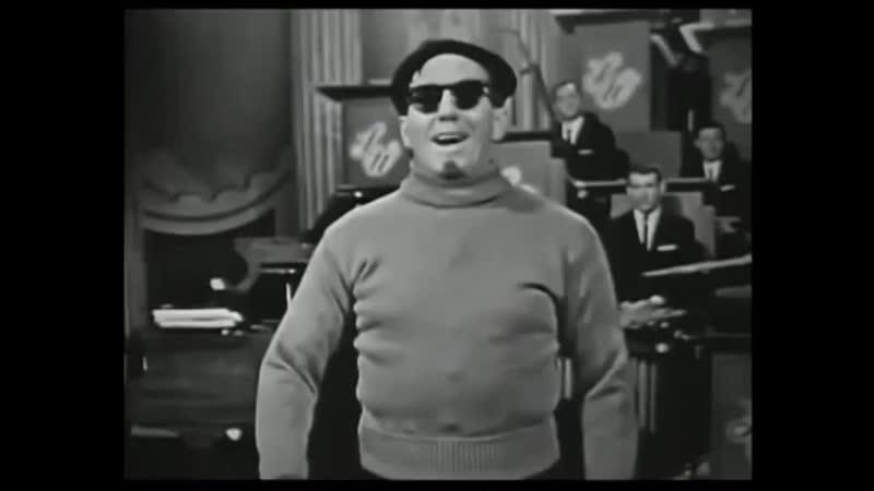 Mr bass man w lyrics Larry Hooper Kenny Trimble