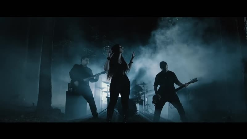 VISIONATICA-She Wolf (Official Music Video)