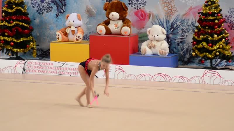 Мои ролики с 2017г ГЦС Кузбасс история Художественной гимнастики Кузбасса Алёна Захарченко булавы